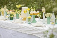 Wedding Table Spreads « Sweet & Saucy Shop Sweet & Saucy Shop