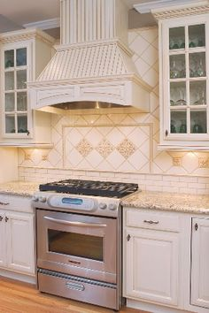 Classical Kitchen Remodel Alpharetta