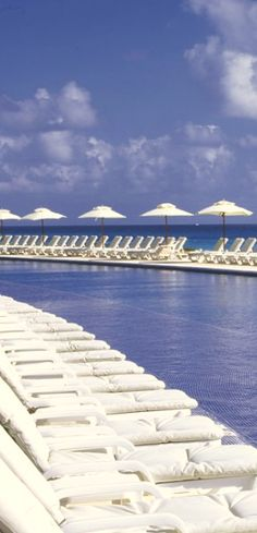 #Jetsetter Daily Moment of Zen: Live Aqua in Cancun, #Mexico