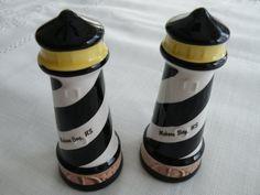 lighthouse S