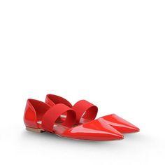 STELLA McCARTNEY | Shoes | Women's STELLA McCARTNEY Flat shoes