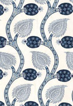 Nurata Embroidery Schumacher Fabric
