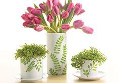 Martha Stewart Vases