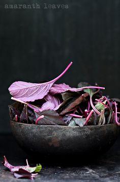 Amaranth leaves #foodphotgraphy #foodstyling #Indian #healthy #amaranth #30daystobetterfoodphotos #chaulaikasaag