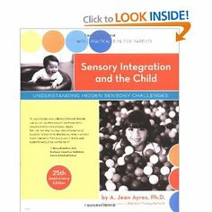 Jean Ayers was the originator of Sensory Integration Theory-  important when working with Trauma because of the way trauma impacts the brain.