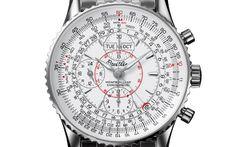 Breitling Montbrillant Datora Watch | Hypebeast