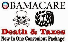 Conservatives Against Obama's Liberal Agenda's Photo: conserv woman, tax, death, polit, obamacar