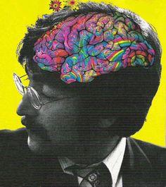 John Lennon- Right Brain