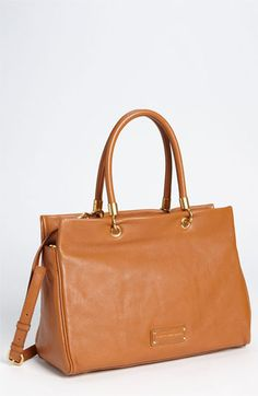 MARC BY MARC JACOBS 'Too Hot To Handle' Tote available at Nordstrom