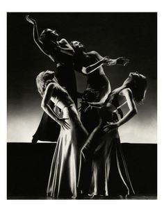 Vanity Fair - June 1931 Poster Print  by Edward Steichen at the Condé Nast Collection
