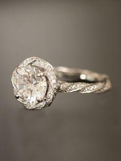 rose, fashion, dream ring, diamond rings, diamonds, vintage rings, wedding rings, the band, engagement rings