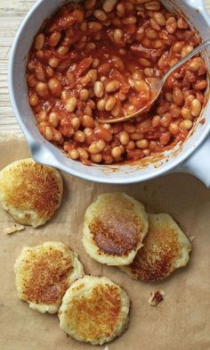 10 Baked Beans Recipes | Crazy Food Blog