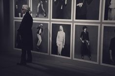 THE LITTLE BLACK JACKET - EXHIBITION - NEW YORK