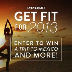 Enter to Win a Trip to Mexico and Our Healthy Prize Package