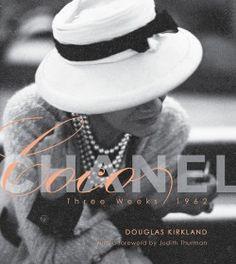 CHANEL by Douglas Kirkland