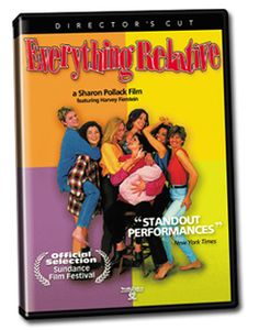 """This provocative and sexy romantic comedy was dubbed """"the lesbian Big Chill."""" A wonderfully eclectic group of women who went to college together reunite when two of them have a naming ceremony for their newborn baby. Quick-witted repartee reveals with irony, humor and a touch of nostalgia for the '70s how all of their lives, their politics and their loves have changed."""