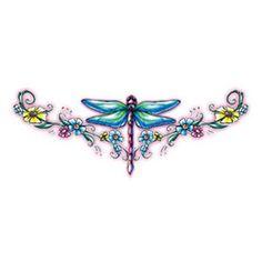 ❤ Great as arm band tattoo idea, bullsey lower, temporari tattoo, back tattoos, tattoo inspir, flower children, tattoo flower back