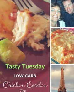 Tasty Tuesday:  Low-