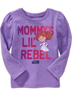 Mommy's Little Rebel...