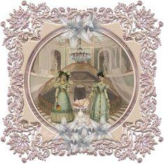 """Victorian Fantasy..."" by rubyv on Polyvore"