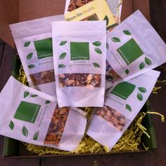 Nature Box - Monthly Subscription Boxes - healthy snacks