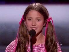 Taylor Ware - America's Got Talent