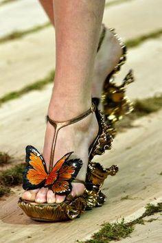 faerie shoes