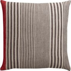 cb2, bed inspir, accent pillows, linens, throw pillows
