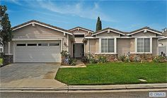My New Listing in North Tustin.