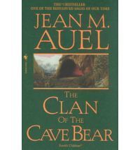 "Love,Love this series!This is the first in a series of 6 - classified as fiction but Jean Auel spent over two years of research in-between each book to make this ""life of a cave-woman"" one of the best series I have ever read.  (definitely NOT for younger readers)"