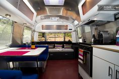 Airstream 'Glamping' in Andalucia! - Airbnb