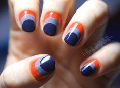 OKCRD nails