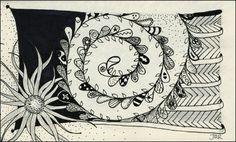 Doodles and Zentangles