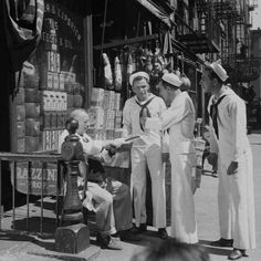 """""""On The Town"""",   Frank Sinatra, Gene Kelly and Jules Munshin."""