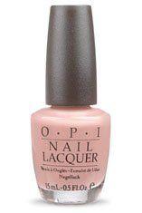 OPI Polar Bare Nail Polish NLC85
