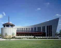 Country Music Hall of Fame, Nashville.