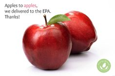 Poison Apple Petition Delivered to EPA - http://www.mommygreenest.com/poison-apple-petition-delivered-epa/