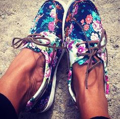 Floral. Great site for clothing and everything that looks cute and amazing. Good prices too!