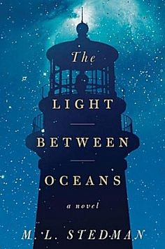 "Roaming and Reading in Australia: Kerri picked ""The Light Between Oceans"" by first-time novelist M.L. Stedman. The book is set on an island off the western coast of Australia after World War I and follows the life of a lighthouse-keeper and his wife when a long-desired child comes into their lives."