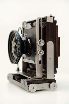 I love cameras //