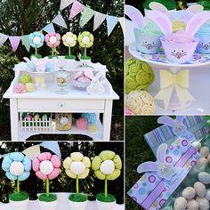 A Sweet Easter Celebration Just For Your Little Bunnies for PopSugar.com
