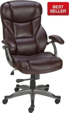 Home Office On Pinterest Office Chairs Chairs And Leather
