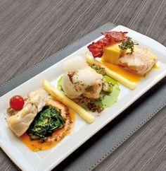 The 3 Best Restaurants: Santiago, Chile | IN LAN Magazine - October 2008