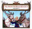 Reindeer book round up brett christma, unit studi, book, christma unit