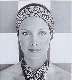 Karen Graham--a true beauty