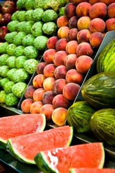 Carbs in fruit and veggies #health #fitness #food