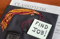 How to land a job when you graduate