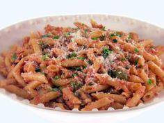 Pirate Pasta - Giada DeLaurentis - tuna  & penne #recipe #food