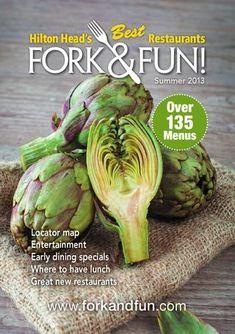 Fork & Fun Hilton Head