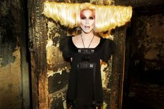 Sharon Needles. A star in her own right.